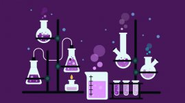 پایان نامه کارشناسی ارشد شیمی